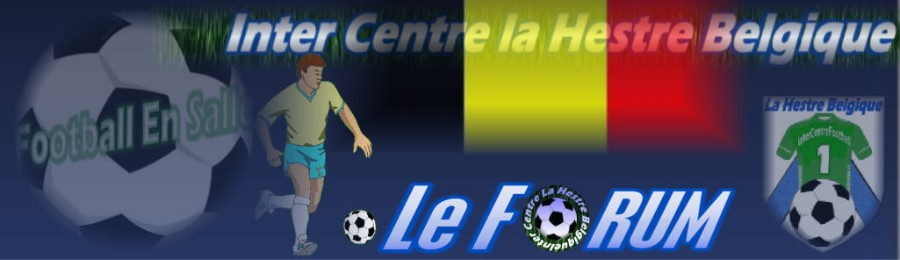 Forum Inter Centre La Hestre